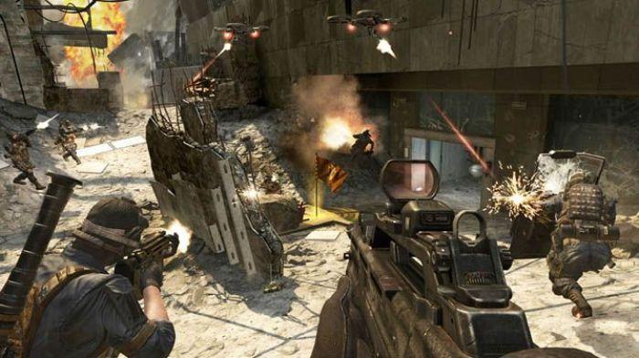 Call of Duty ®: Black OPS II (2012)