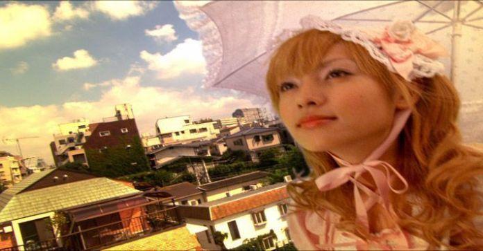 Kamikaze Gilrs (2004)