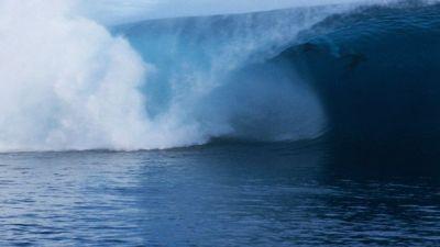 The Ultimate Wave, Tahiti - 3D (2010)