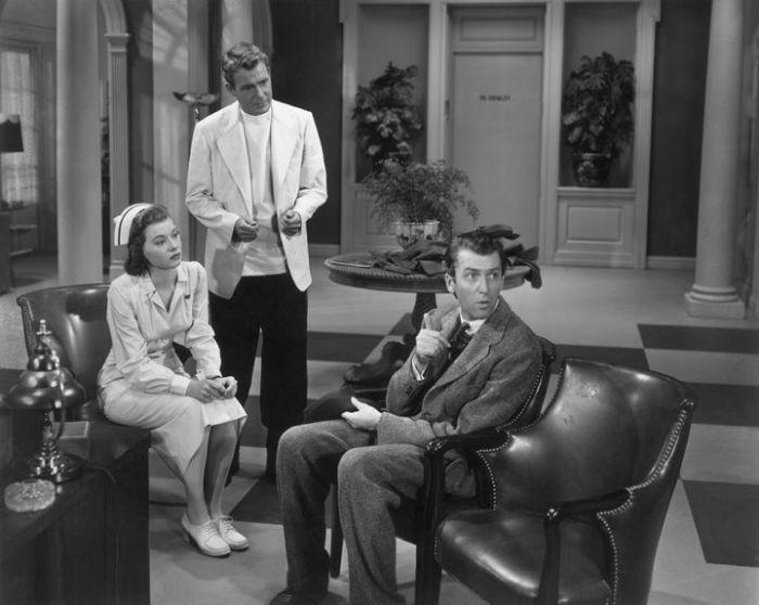 El invisible Harvey (1950)