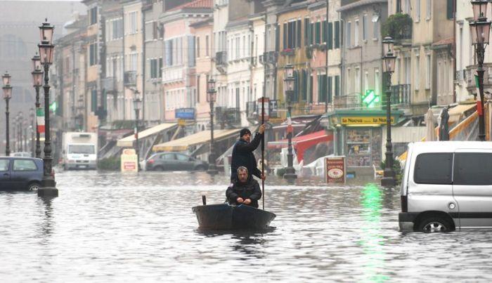 La Pequeña Venecia (2011)
