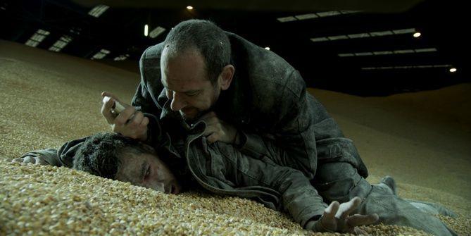 """""""Invasor"""" (2012)"""