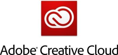 Logo de ADOBE CREATIVE CLOUD