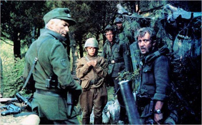 """""""La Cruz de Hierro"""" (1977)"""