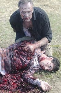 THE WALKING DEAD Tercera Temporada (2012)