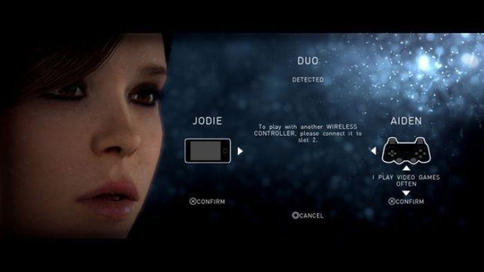 """Ellen Page es Jodie Holmen en """"BEYOND: DOS ALMAS"""", PS3"""