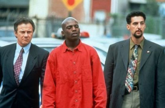 Camellos (Clockers) 1995