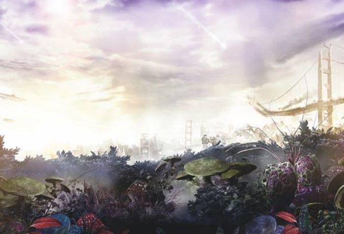 El planeta Tierra terraformado. DEFIANCE (2013)
