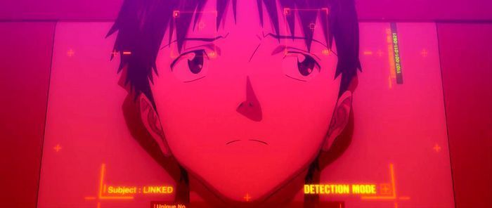 Evangelion: 3.33 You Can (Not) Redo (2012)