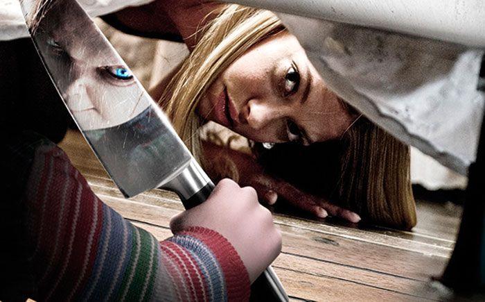 La maldición de Chucky (2013)
