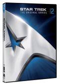"""""""Star Trek Serie Original"""" Temporada 2"""