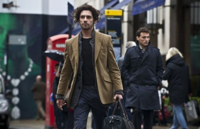 Londres distrito criminal (2013)