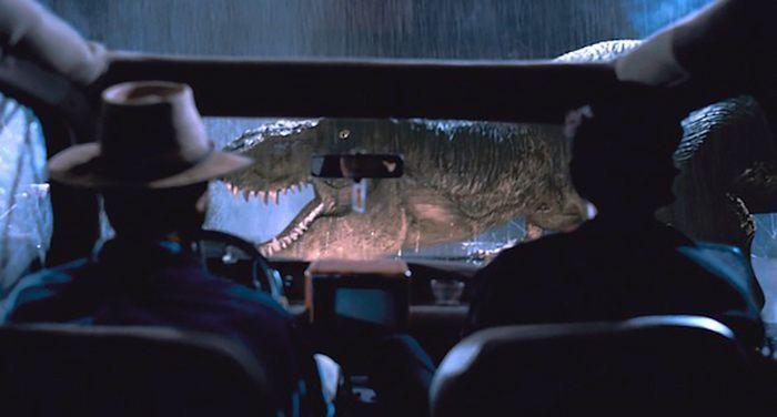 Jurassic Park 3D (2013)