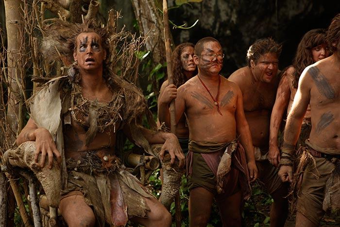 Bienvenido a la jungla (2013)