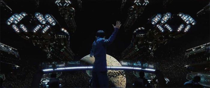 El Juego de Ender (2013)