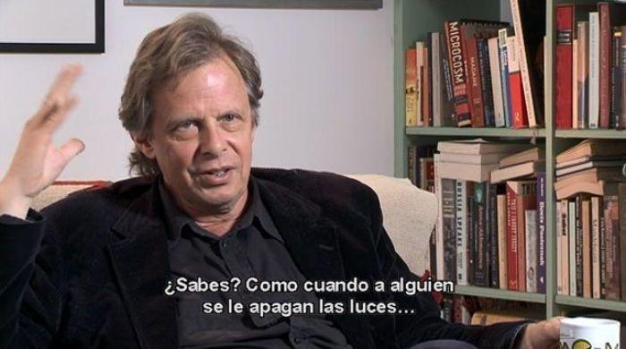 "Joe Boyd ""Pink Floyd: Behind The Wall"""