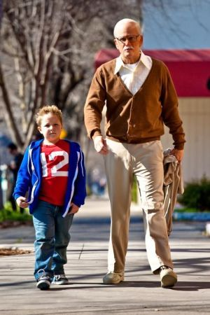 Jackass presenta: Bad Grandpa (2013)