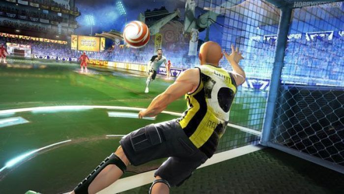 Kinect Sports RIVALS (2014)