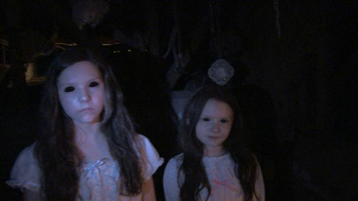 Paranormal Activity: Los señalados (2013)