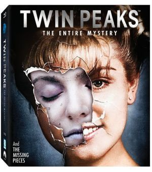 """""""Twin Peaks: The Entire Mystery and The Missing Pieces"""""""