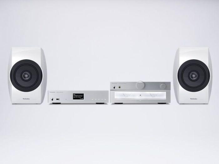 serie Premium C700 de Technics