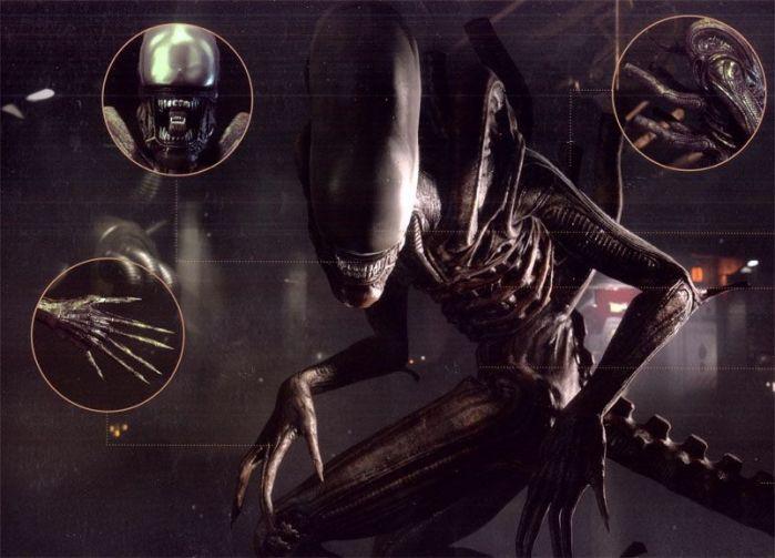 Alien Isolation (2014)