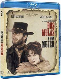 Dos Mulas y una Mujer (Two mules for Sister Sara / 1970)