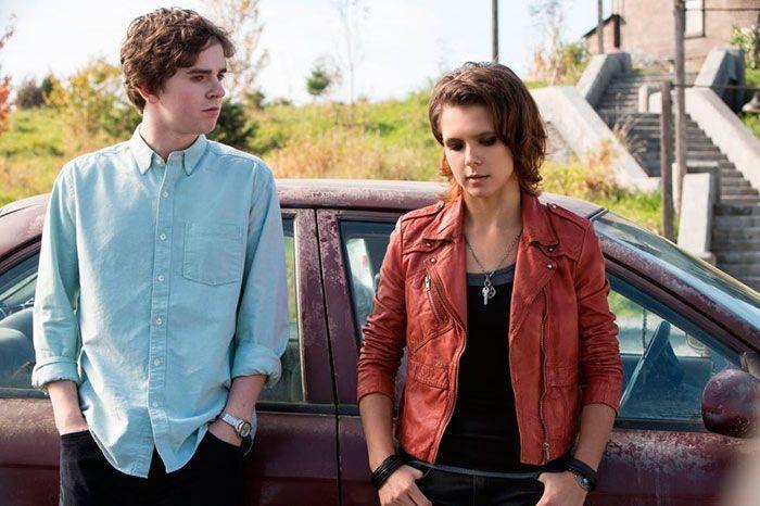 2ª temporada de Bates Motel (2014)