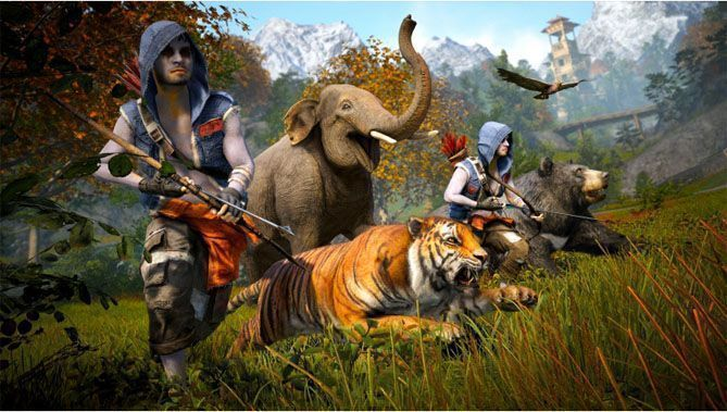Far Cry 4 - Análisis AudioVideoHD.com