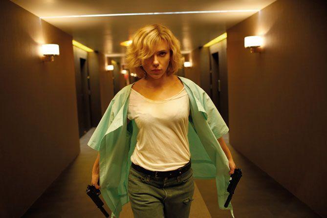 LUCY (2014) Analizado Blu-Ray en AudioVideoHD.com