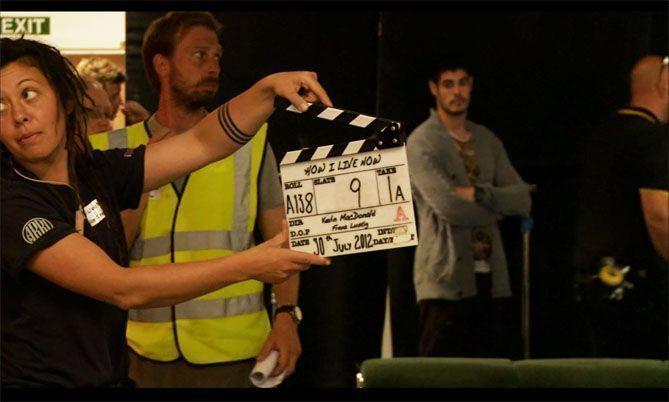 """Extras de """"Mi vida ahora"""" (2013) analizado Blu-Ray en AudioVideoHD.com"""