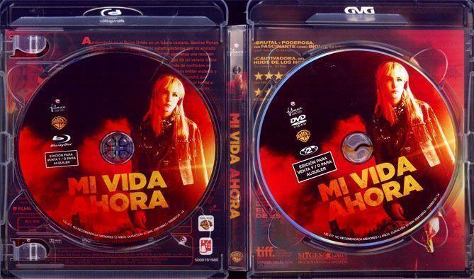 """""""Mi vida ahora"""" (2013) analizado Blu-Ray en AudioVideoHD.com"""