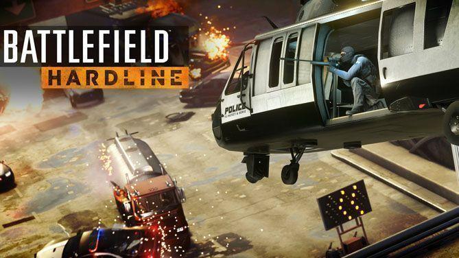 BATTLEFIELD HARDLINE. Analizado en AudioVideoHD.com