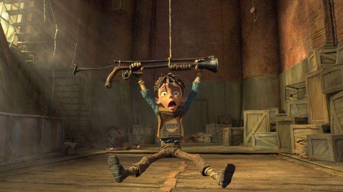 Los Boxtrolls (2014) Analizado Blu-Ray en AudioVideoHD.com
