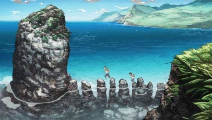La isla de Giovanni (2014) Blu-Ray analizado en AudioVideoHD.com