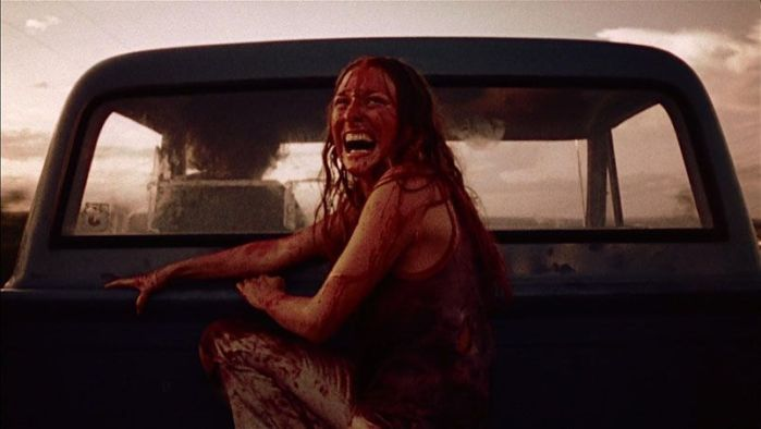 La Matanza de Texas (1974) analizada en AudioVideoHD.com