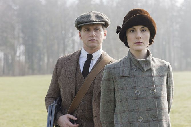 Downton Abbey (5ª Temporada) - AudioVideoHD.com