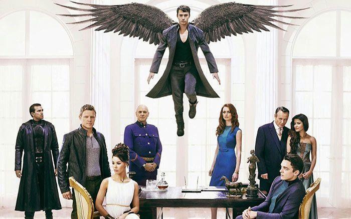 Dominion (2014) AudioVideoHD