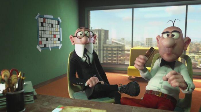 Mortadelo y Filemón contra Jimmy el cachondo (2014) AudioVideoHD.com