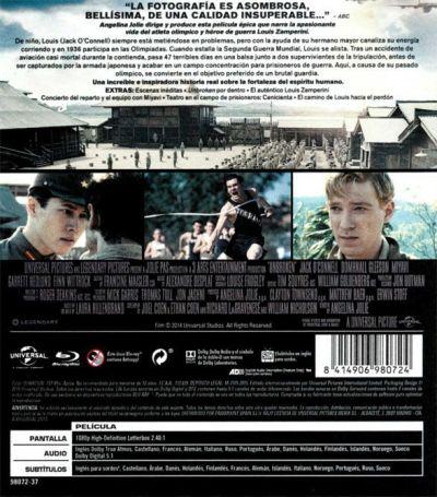 Invencible (2014) AudioVideoHD.com