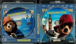 PADDINGTON (análisis de la edición todo en uno) AudioVideoHD.com