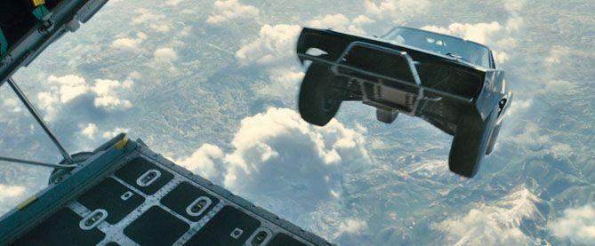 Fast & Furious 7 (2015) AudioVideoHD.com