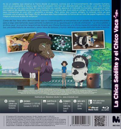 La chica satélite y el chico vaca (2014) AudioVideoHD.com