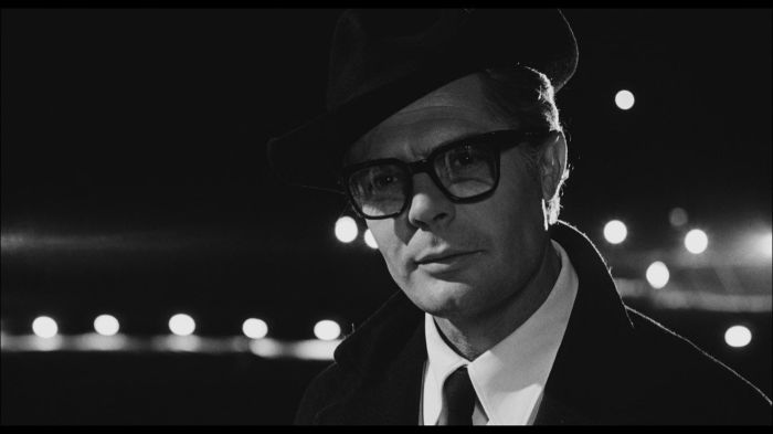 Fellini 8 1/2 (1963) analizado en AudioVideoHD.com