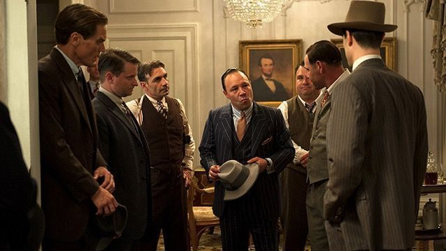 Boardwalk Empire Temporada 5 (2014) AudioVideoHD.com