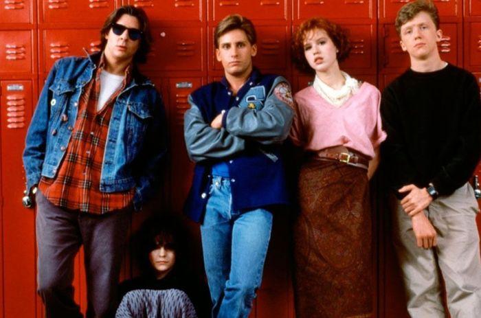 El Club de los Cinco (1985) AudioVideoHD.com