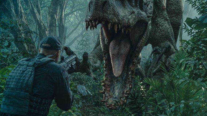 Jurassic World (2015) AudioVideoHD.com