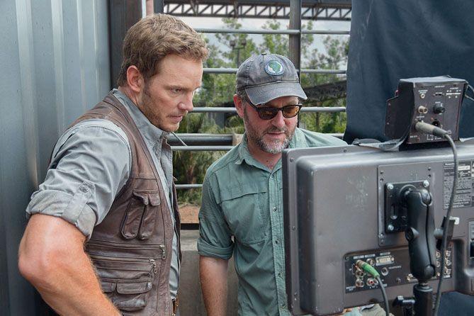 Extras: Jurassic World (2015) AudioVideoHD.com