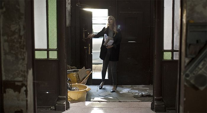 Sweet Home (2014) AudioVideoHD