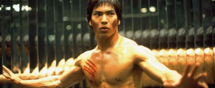 DRAGON, LA VIDA DE BRUCE LEE (1993) AudioVideoHD.com